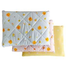 黃色小鴨3D立體透氣水洗枕(810728)