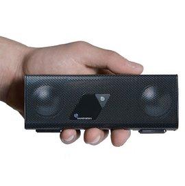 ~ 品~~Soundmatters~ foxL v2 apt~X 藍芽喇叭音響 ~ 黑
