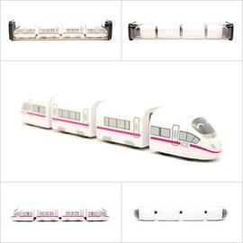 ~TRC 鐵道故事館╱ ~~德國高鐵ICE~迴力小列車╱鐵支路 貨╱ 壓克力盒裝╱全省 門