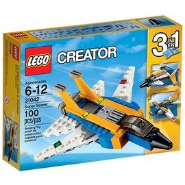 ~LEGO樂高~3合1創作系列 31042 超級滑翔機