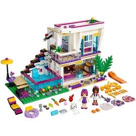 ~LEGO樂高~Friends系列 41135 大明星莉薇的家