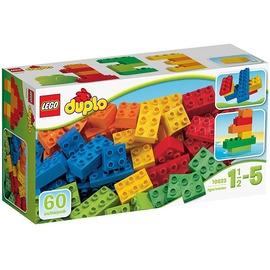 ~LEGO樂高~得寶系列 10623 大顆粒積木60片