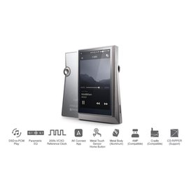 弘達影音多媒體 Astell&Kern AK320 可攜式音樂播放器