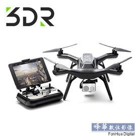 3DR SOLO 智慧空拍机 无人机 空拍机 国祥公司货 4K