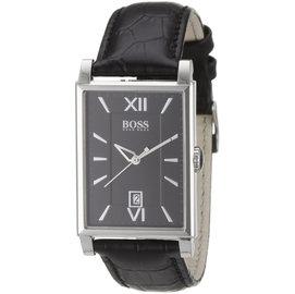 Hugo Boss 德意志風簡約腕錶- #40658