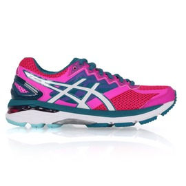 ASICS GT-2000 4 女慢跑鞋(免運 路跑 亞瑟士 亞瑟膠【02015321】≡排汗專家≡