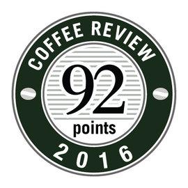 ~The CURVE Coffee Roasting ~ SCAA C us.~^~201
