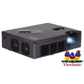 ~ViewSonic~PLED~W800 800流明 WXGA解析度 超輕攜LED投影機
