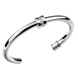 奇美珠寶~羅亞戴蒙Royald Damon白鋼手環~環繞著愛^(大^)~