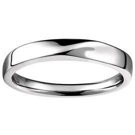 奇美珠寶~羅亞戴蒙Royald Damon白鋼戒指~楚楚惹人愛 小 ~