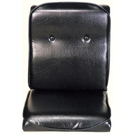 ~HC242~16~1.65尺皮坐墊^(深咖啡^)
