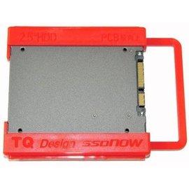 新竹市 筆電 2.5吋轉3.5吋 小轉大 SSD固態硬碟轉換托架/硬碟支架/轉接架