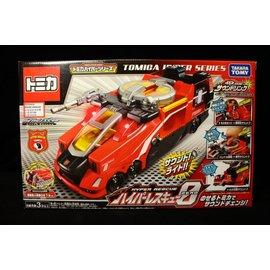 佳佳玩具 ~~~~~ TOMICA TAKARA TOMY 緊急救援系列 新救援隊零號機