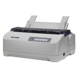 FUTEK F3000 高速點陣式印表機