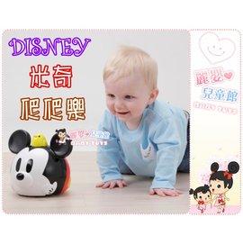 麗嬰兒童玩具館~Takara Tomy 迪士尼 跟著米奇爬爬樂.訓練寶寶爬行.有音樂和基礎對話學習