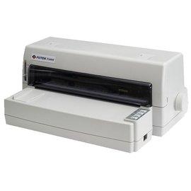 FUTEK F6000 中英文高速點陣式印表機