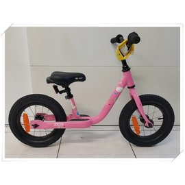 JOKER PUSH bike 滑步車 傑克滑步車~顏色有:粉紅色.黃色.綠色可供你挑選