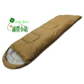 大林小草~【AS035】LIROSA 化纖保暖睡袋~