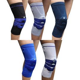 Bauerfeind GenuTrain 德國頂級專業運動護具 基本款護膝