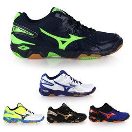 MIZUNO WAVE TWISTER 4 男女排球鞋(羽球鞋 美津濃 免運【02015362】≡排汗專家≡