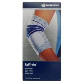 Bauerfeind EpiTrain 德國頂級專業運動護具 加壓運動護肘