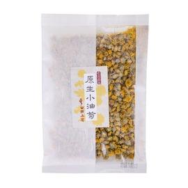 吉品養生~無上茗 原生小油菊^(袋^)