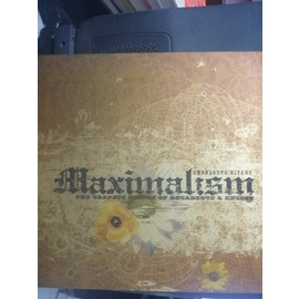 ~書寶 書T6╱ _WFY~Maximalism : the graphic design