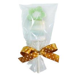 娃娃屋樂園 棉花糖 2顆BB糖~串燒 50串300元 喜糖盒. 喜糖 婚禮小物 送客糖果喜