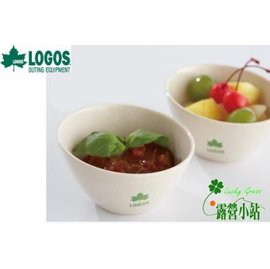 大林小草~【81285010】LOGOS 日本ECO 愛地球 斜口碗、餐具、食器、碗盤