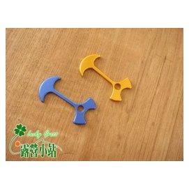 大林小草~【CS-025】木棧板神器 魚骨地釘,用於木棧板固定營繩用