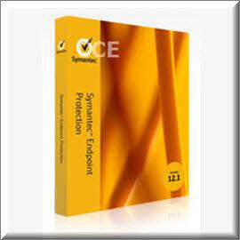 Symantec Endpoint Protection 12 .1 商業下載版^( 5