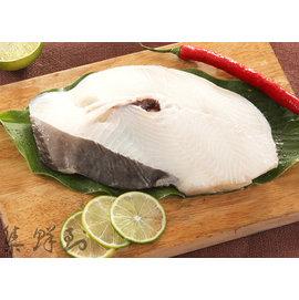 集鮮到㊣極鮮 大比目魚 厚切 1片入 約330g±10^%^(兩面無肚洞^)