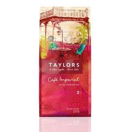 Taylors cafe Imperial英國泰勒 帝國研磨咖啡^(227克^)