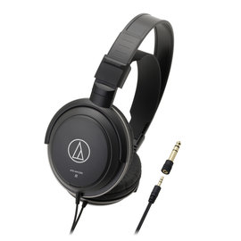 ^~ PA.錄音器材專賣 ^~ 鐵三角 ATH~AVC200 耳罩式耳機