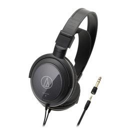 ^~ PA.錄音器材專賣 ^~ 鐵三角 ATH~ AVC300耳罩式耳機