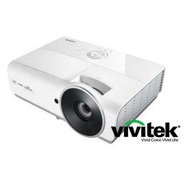 ~Vivitek~DW814 3800流明 WXGA解析度 商務投影機