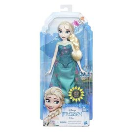 Hasbro 孩之寶 DISNEY FROZEN CLASSIC FROZEN FEVER