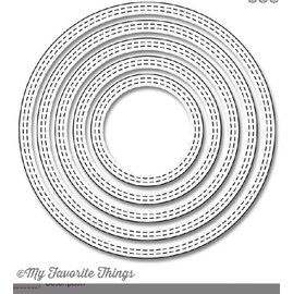 新到貨^~MFT 刀模 雙縫線圓形七件組
