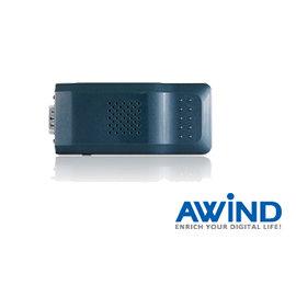 ~AWIND~WGA~120 攜帶式無線簡報伺服器