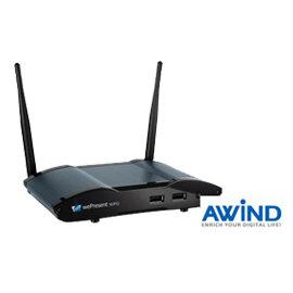 ~AWIND~WiPG~2000 無線投影伺服器1080p