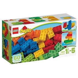 樂高積木LEGO 10623 樂高得寶 組 補充裝