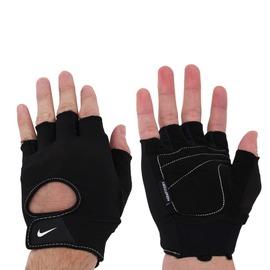 NIKE 男用基礎訓練手套 (重訓 健身【98250230】≡排汗專家≡