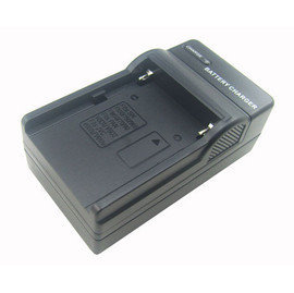 FUJIFILM/富士 FNP40 SLB-0837 0737 DLI8 K7005 S004  電池充電器(附車充頭)