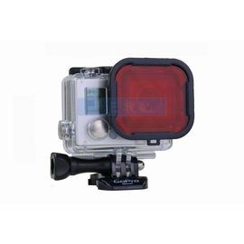 GoPro3 AQUA3 hero3 黑狗3 紅色濾鏡 黃色濾鏡 潛水濾鏡 潛水鏡