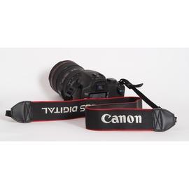 佳能單反相機背帶 650D 5D2 5D3 700D 60D 7D備用相機刺繡肩帶