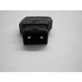富威德5d2攝像機套件廣播級攝像機電池電源轉接頭 安頓電源線