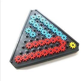 兒童益智桌游桌面游戲 齒輪棋 娛樂親子游戲 上市