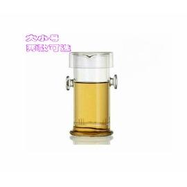 雙耳玻璃杯普洱茶紅茶泡茶器茶具套裝過濾泡花茶壺