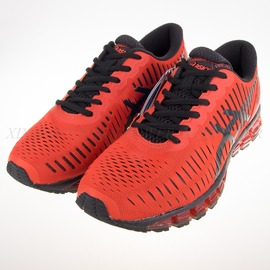 Asics GEL-QUANTUM 360 慢跑鞋-紅-T5J1N-0990