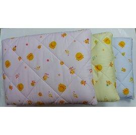 黃色小鴨 3D立體透氣水洗枕(GT81728)